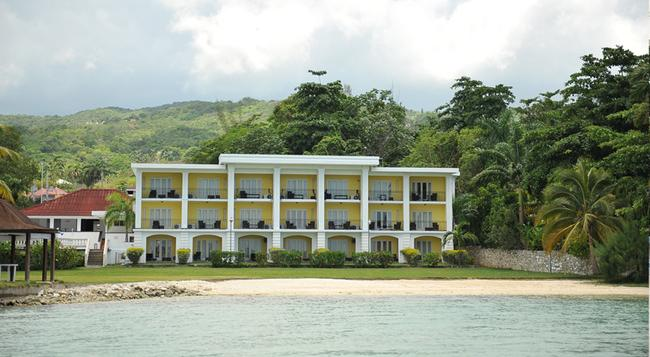 Syrynity Palace - Montego Bay - Building