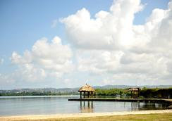 Syrynity Palace - Montego Bay - Outdoor view