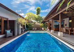 Lakshmi Villas - Kuta (Bali) - Pool