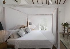 Pooja Kanda – an Elite Haven - Koggala - Bedroom