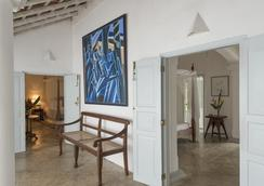 Pooja Kanda – an Elite Haven - Koggala - Lobby