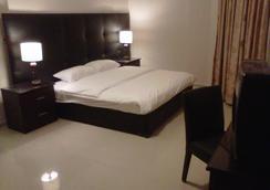 La Maison Hotel Petra - Wadi Musa - Bedroom