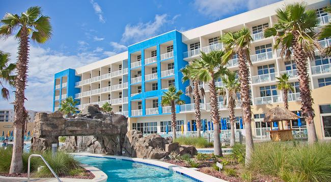 Holiday Inn Resort Fort Walton Beach - Fort Walton Beach - Building