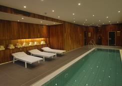Sana Berlin Hotel - Berlin - Pool