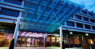 Renaissance London Heathrow Hotel - Hounslow - Building