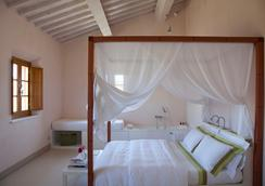 La Bandita - Pienza - Bedroom