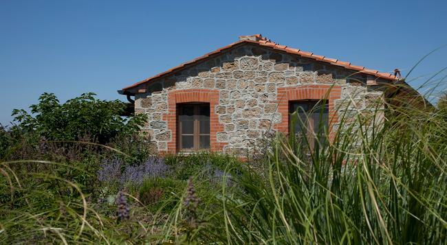 La Bandita - Pienza - Building