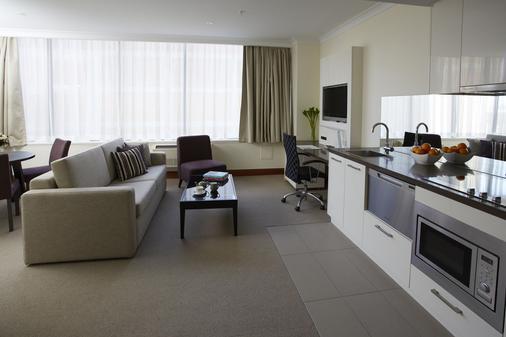 Rydges Melbourne - Melbourne - Living room