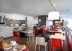 B&B Hotel Firenze City Center - Florence - Restaurant