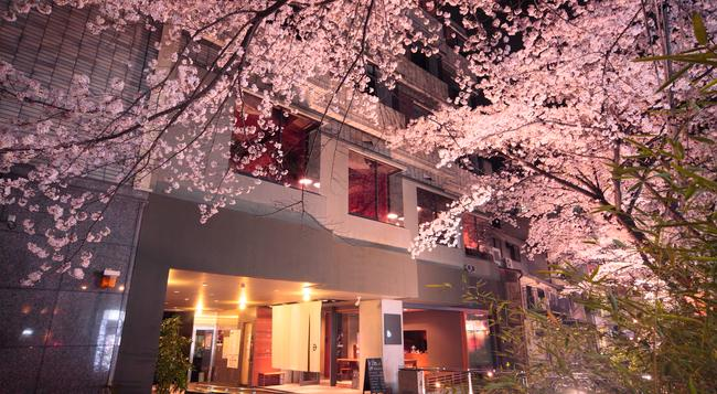 Bijuu - Kyoto - Lobby