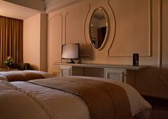 Hotel Nassim - Marrakesh - Bedroom