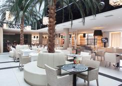 Hotel Nuevo Boston - Madrid - Restaurant