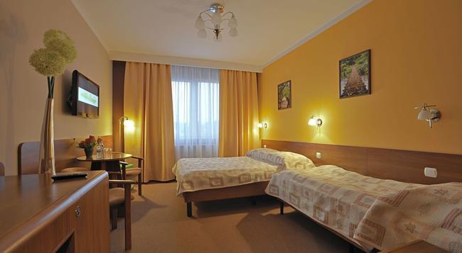 Hotel Baranowski - Słubice - Bedroom