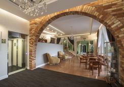 Hotel Baranowski - Słubice - Lobby