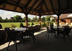 Hotel Baranowski - Słubice - Outdoor view