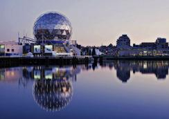 Empire Landmark Hotel - Vancouver - Attractions
