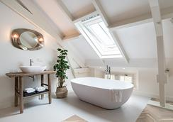 Hotel De Witte Dame - Abcoude - Bathroom