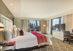 Hotel Commonwealth - Boston - Bedroom