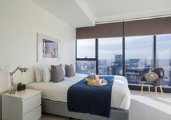 Aria Style Southbank - Melbourne - Bedroom