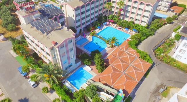 Hotel Gazipasa Star - Side - Outdoor view