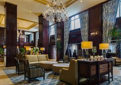 The Shores Resort & Spa - Daytona Beach Shores - Lobby