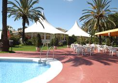 Hotel Royal Costa - Torremolinos - Pool
