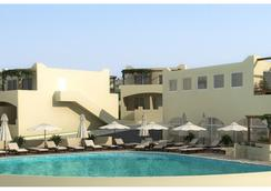 Rimondi Grand Resort & Spa - Rethymno - Pool