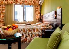 Bansko Spa & Holidays - Bansko - Bedroom