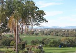 Alexander Motel - Warwick - Outdoor view