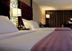 Dongguan Silver World Garden Hotel - Dongguan - Bedroom