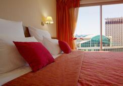 EuroHotel - Stavropol - Bedroom