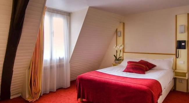 Hotel Antin Saint-Georges - Paris - Bedroom