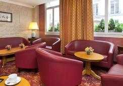 Hotel Elysees Opera - Paris - Lounge