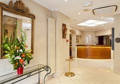 Hôtel Champerret-Elysées - Paris - Lobby