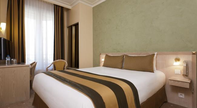 Champerret-Elysees - Paris - Bedroom
