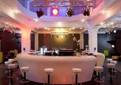 Nyx Prague - Prague - Bar