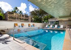 Aqua Ohia Waikiki - Honolulu - Pool