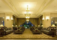 Eldora Hotel - Hue - Lobby