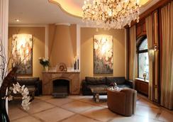 Hotel Coellner Hof - Cologne - Lobby