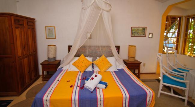 Hotel Gilda - Acapulco - Bedroom