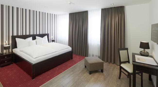 Limes Hotel - Wehrheim - Bedroom