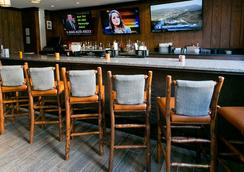 Killington Mountain Lodge - Killington - Bar