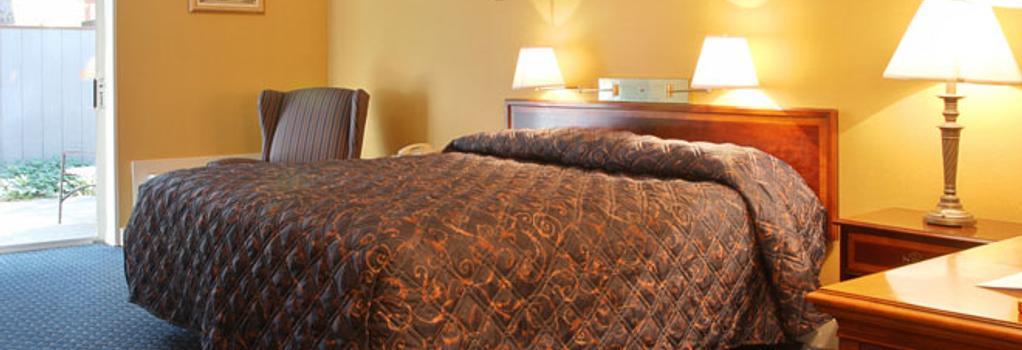 Eisenhower Hotel & Conference Center - Gettysburg - Bedroom