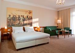 Austria Trend Parkhotel Schönbrunn - Vienna - Bedroom