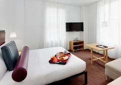 The Bryant Park Hotel - New York - Bedroom