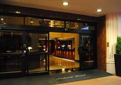 The Pickwick Hotel - San Francisco - Lobby
