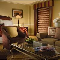 Boston Omni Parker House Hotel Guest room