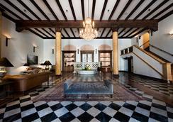 Hotel Normandie - Los Angeles - Lobby