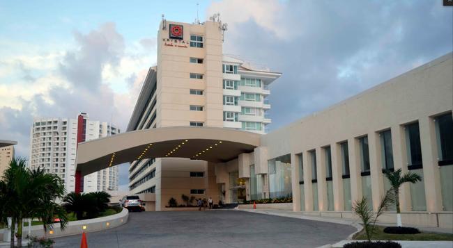 Krystal Cancun - Cancun - Building