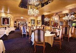 Ingleside Inn - Palm Springs - Restaurant